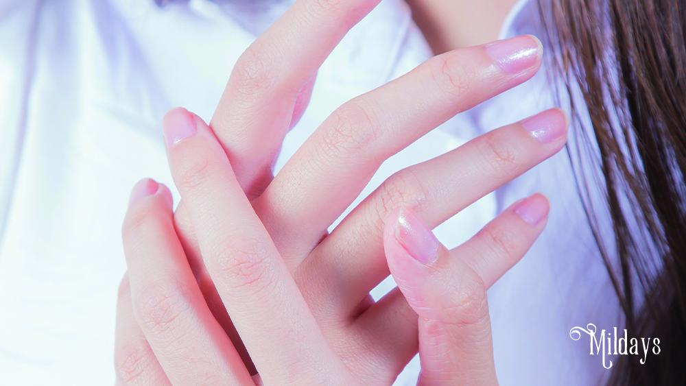 二重爪と二枚爪!それぞれの原因を解明して対策・治療を!