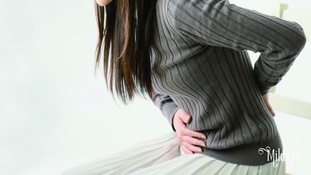 冷えによる腹痛の治し方!下痢や腰痛が辛い時の対処法&メカニズムも