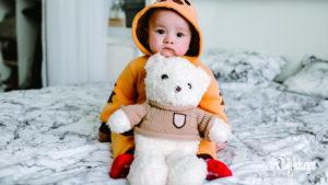 乳幼児がいるご家庭必見!ぬいぐるみの除菌&お手入れ方法3選