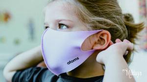 子どももマスクは必須!喜んでつけてくれる魔法の言葉と方法