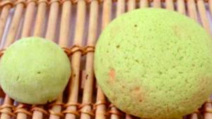 大行列ができるほどの人気! 北海道 富良野メロンパン